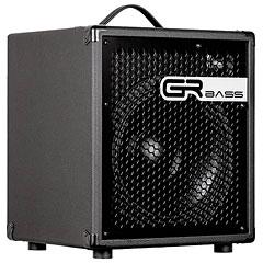 GR Bass Cube350/T « Bass Amp