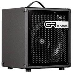 GR Bass Cube800/T « Bass Amp