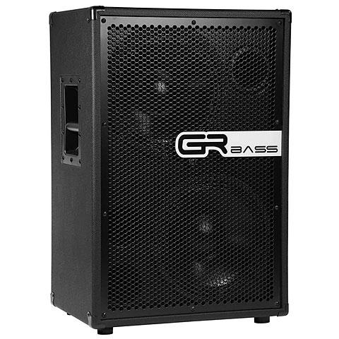 Pantalla bajo eléctrico GR Bass GR212/T8