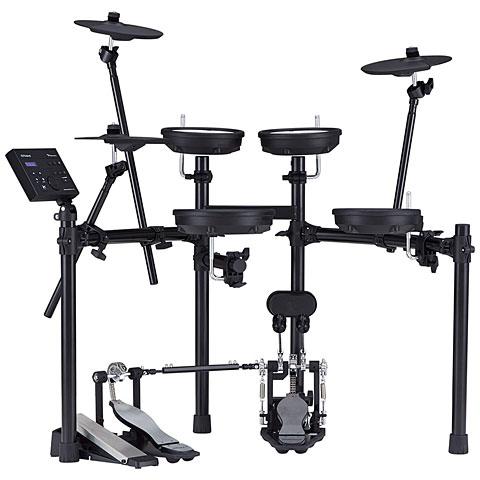 E-Drum Set Roland V-Drums TD-07 DMK Electronic Drum Kit