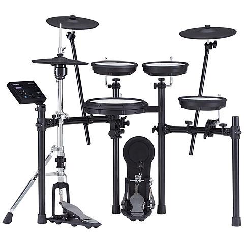 E-Drum Set Roland V-Drums TD-07 KVX Electronic Drum Kit