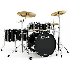 Tama Starclassic Walnut/Birch 5pc Piano Black « Schlagzeug