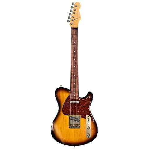 Sandberg California DC II HCA BT « E-Gitarre