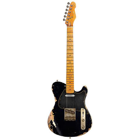Sandberg California DC II MF BK Masterpiece « E-Gitarre
