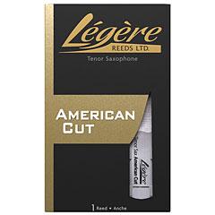 Légère American Cut Tenor Sax 2.5 « Blätter