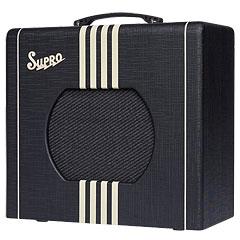 Supro Delta King 10 BC « Amplificador guitarra eléctrica