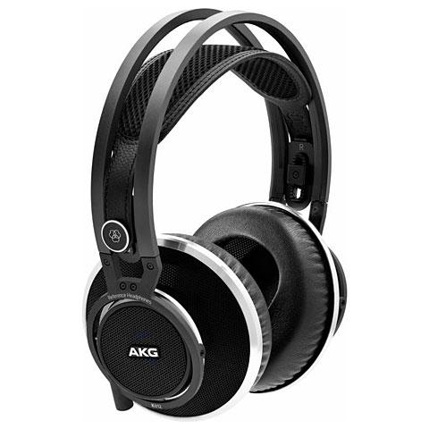 Auriculares AKG K812