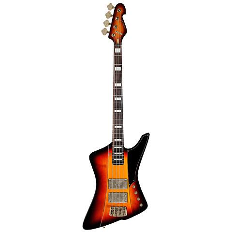 Sandberg Forty Eight RW SA MH 3TS « Electric Bass Guitar