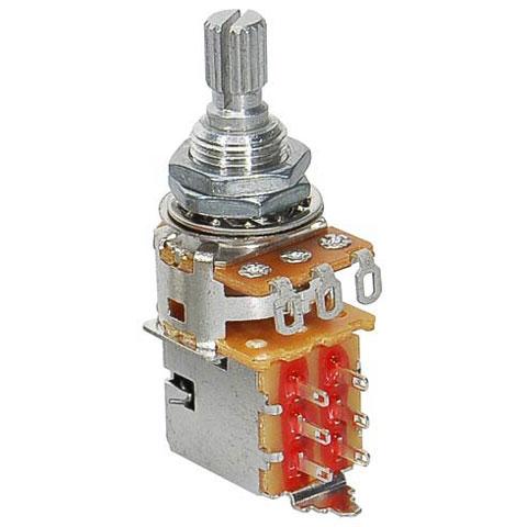 Potenciómetro Alpha ALPP250-A50