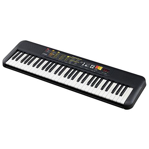 Keyboard Yamaha PSR-F52