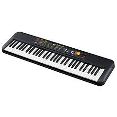 Yamaha PSR-F52 « Keyboard