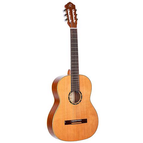 Konzertgitarre Ortega R122G