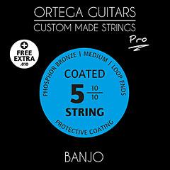 Ortega Banjo BJP-5 « Cordes pour instrument à corde