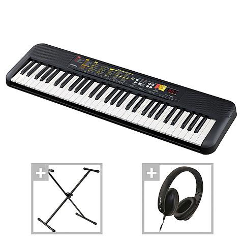 Keyboard Yamaha PSR-F52 Set