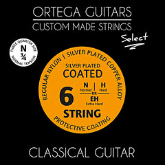 Ortega Select NYS34N « Cuerdas guit. clásica
