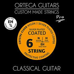 Ortega Pro NYP44EH « Cuerdas guit. clásica