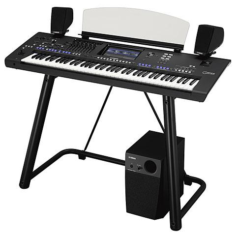 Keyboard Yamaha Genos Set