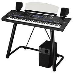 Yamaha Genos Set « Keyboard