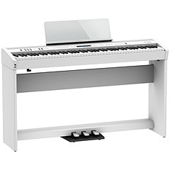 Roland FP-60X-WH Home Set « Stage Piano