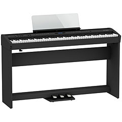 Roland FP-60X-BK Home Set « Stage Piano
