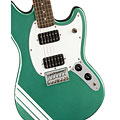 E-Gitarre Squier Bullet Mustang HH Competition WPG SHW