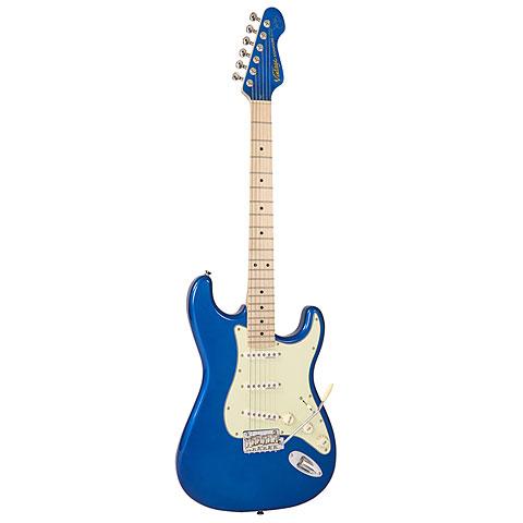 E-Gitarre Vintage Reissued V6JVCAB