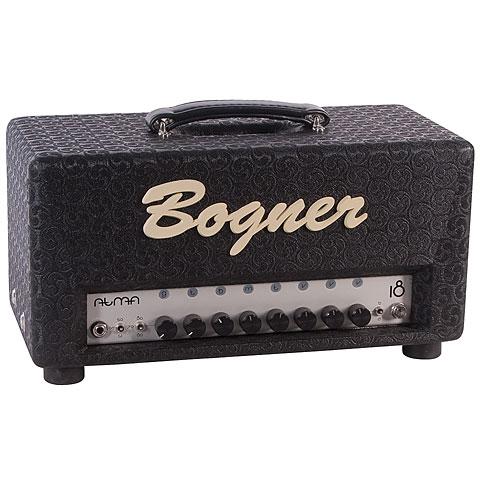 Topteil E-Gitarre Bogner Atma Head GF