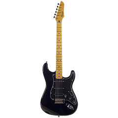 Redwood S-Style Classic HSS MN BLK
