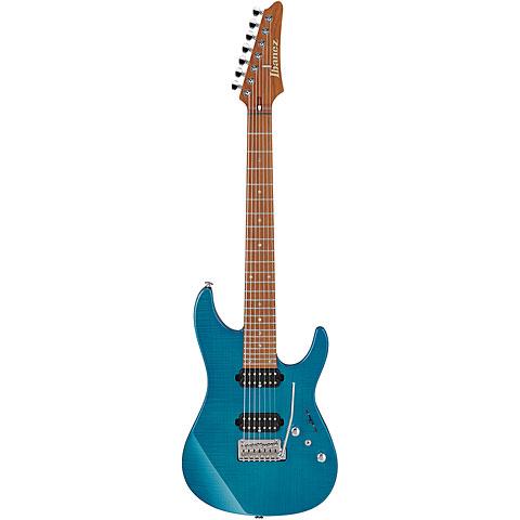 Ibanez MM7-TAB Martin Miller Signature « E-Gitarre