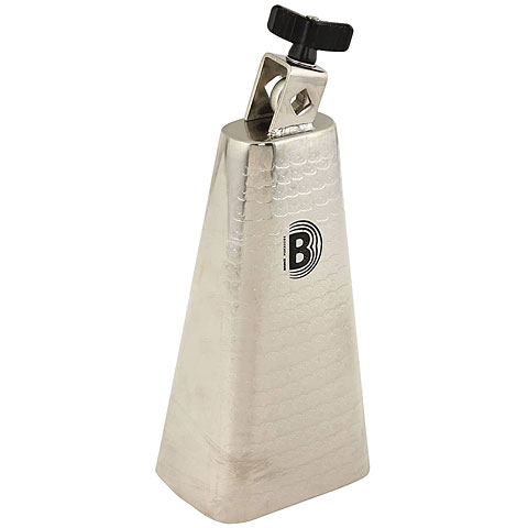 """Cowbell Bounce 8"""" Hammered Cowbell NL8NHE"""