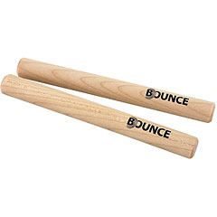 Bounce Junior Claves « Claves