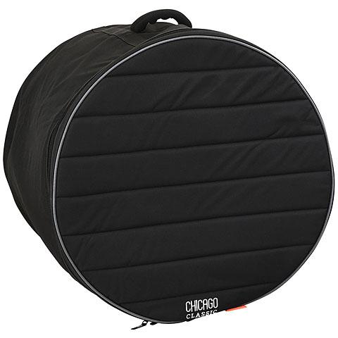 """Drumbag Chicago Classic Premium 22"""" x 18"""" Bassdrum Bag"""