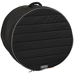 """Chicago Classic Premium 20"""" x 18"""" Bassdrum Bag « Funda para baterías"""