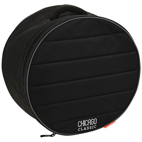 """Drumbag Chicago Classic Premium 10"""" x 9"""" Tom Bag"""