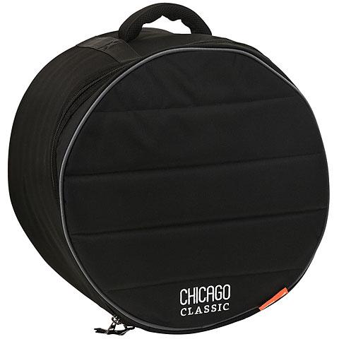 """Drumbag Chicago Classic Premium 12"""" x 10"""" Tom Bag"""