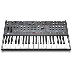 Sequential Take 5 « Synthesizer