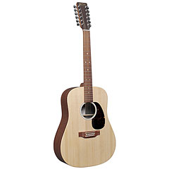 Martin Guitars D-X2E-12 « Westerngitarre