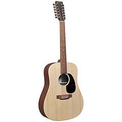 Martin Guitars D-X2E-12 LH « Westerngitarre Lefthand