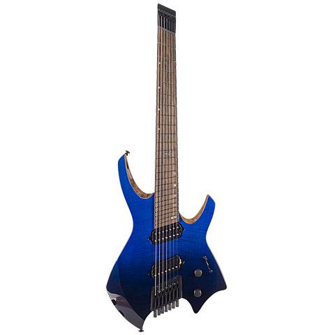 Ormsby Goliath 7 EU ltd. Edition Sky Fall « E-Gitarre