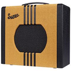 Supro Delta King 10 TB « Amplificador guitarra eléctrica