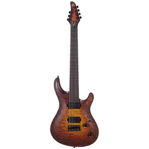 Mayones Regius Core RSI 3A 7 Baritone « E-Gitarre