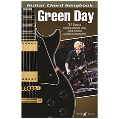 Faber Music Guitar Chord Songbook - Green Day « Songbook