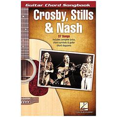 Hal Leonard Guitar Chord Songbook - Crosby, Stills & Nash « Songbook