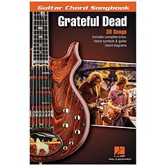 Hal Leonard Guitar Chord Songbook - Grateful Dead