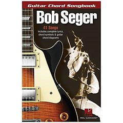 Hal Leonard Guitar Chord Songbook - Bob Seger « Songbook