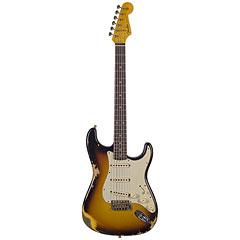 Fender Custom Shop 1960 Stratocaster Heavy Relic