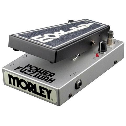 Effektgerät E-Gitarre Morley MTPFW - 20/20 Power Fuzz Wah
