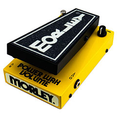Morley PWOV - 20/20 Power Wah Volume « Effektgerät E-Gitarre