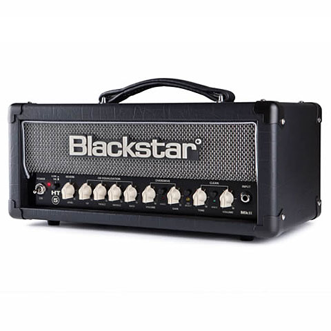 Topteil E-Gitarre Blackstar HT-5RH MKII