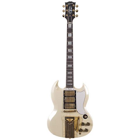 Gibson 60th Anniversary 1961 SG .Custom Reissue « E-Gitarre